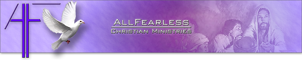 AllFearless Christian Ministries
